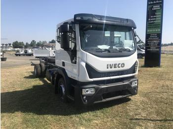 Iveco Eurocargo 120E25 - Fahrgestell LKW