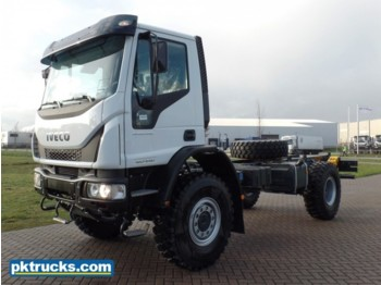 Iveco Eurocargo ML150E24WS ADR ( 2 units) - Fahrgestell LKW