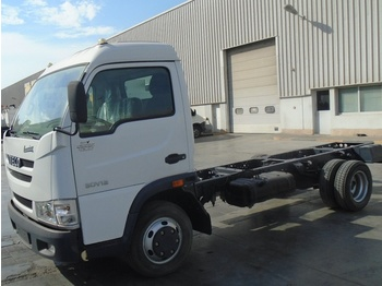 Iveco Leoncino DL50Y12 - Fahrgestell LKW