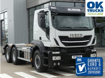 Iveco Stralis X-Way AT260X46ZHRON X-Way - Fahrgestell LKW