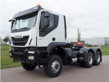 Iveco Trakker AT720T42WTH (5 units) - Fahrgestell LKW