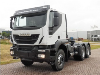 Iveco Trakker AT720T44TH ( 5 units ) - Fahrgestell LKW