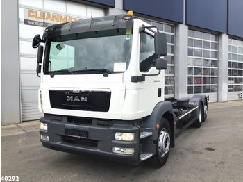 MAN TGM 26.340 Chassis - Fahrgestell LKW