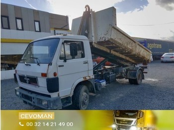MAN VW 10.150 Chassis cabine - Fahrgestell LKW