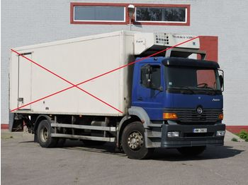 Fahrgestell LKW MERCEDES-BENZ Atego 1823 chasis