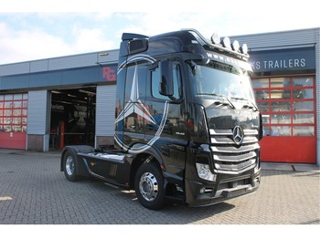 Mercedes-Benz Actros 1945 LS Retarder Full Options - Fahrgestell LKW