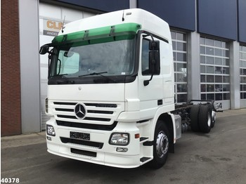 Mercedes-Benz Actros 2544 Euro 5 Chassis - Fahrgestell LKW