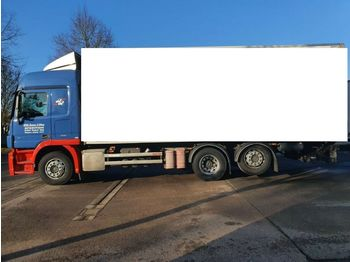Fahrgestell LKW Mercedes-Benz Actros 2544 LL Standard F04  Fahrgest.  Chassis