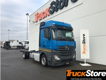 Mercedes-Benz Actros ACTROS 1842 LL - Fahrgestell LKW