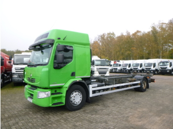Renault Premium 380 dxi RHD 4x2 chassis - Fahrgestell LKW