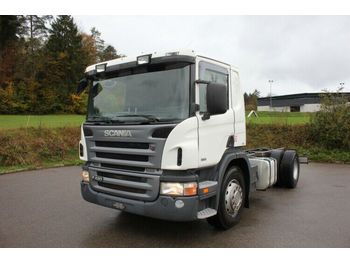 Scania  P420 LB4x2 MNA Chassis Kabine  - Fahrgestell LKW
