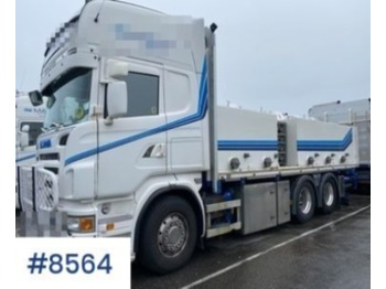 Scania R620 - Fahrgestell LKW