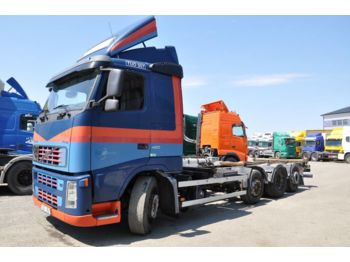 Fahrgestell LKW VOLVO FH12 420