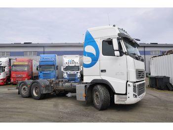 Fahrgestell LKW VOLVO FH16 550 6*2