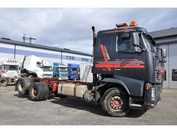 Fahrgestell LKW VOLVO FH16 610 6X2