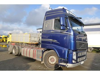 VOLVO FH460 6X2 - Fahrgestell LKW