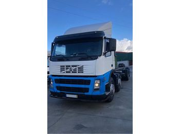 VOLVO FM 380 left hand drive 8X2 - Fahrgestell LKW