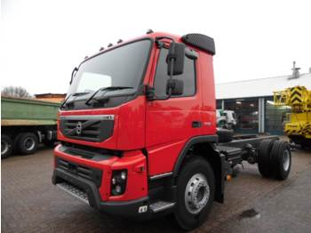 Fahrgestell LKW Volvo FMX 330 4x2 NEW (right-hand drive)