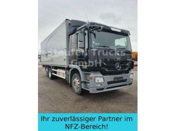 Getränkeaufbau LKW Mercedes-Benz Actros 2541  MP3 6X2 Standard  Intarder Getränke
