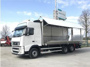 Getränkeaufbau LKW  Volvo - FH 12 FH 460 6x2