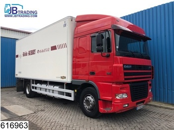 DAF 95 XF 430 Isotherm, Chereau, Isolated, Manual, Airco, Analoge tachograaf - Isotherm LKW