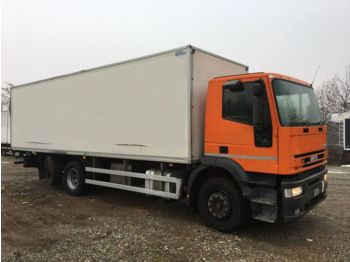 IVECO Eurotech 240E31 - Isotherm LKW