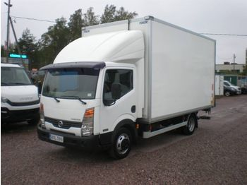 NISSAN Cabstar F 24 - Isotherm LKW