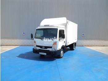 Nissan CABSTAR - Isotherm LKW