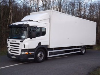 Scania P230 - Isotherm LKW