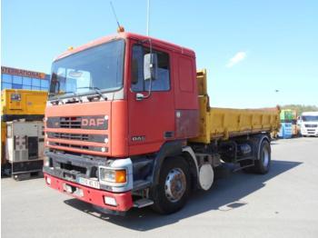 Kipper DAF 95 ATI 350