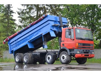 DAF ATi 85.330 1996 8x4 - BIG BODY TIPPER - Kipper