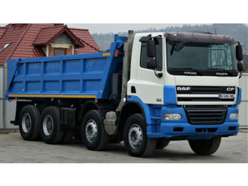 DAF CF 85.360  Kipper 8x4 ! Top Zustand!  - Kipper
