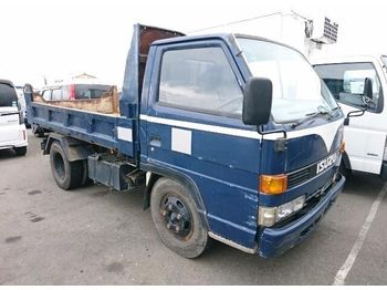 ISUZU ELF - Kipper