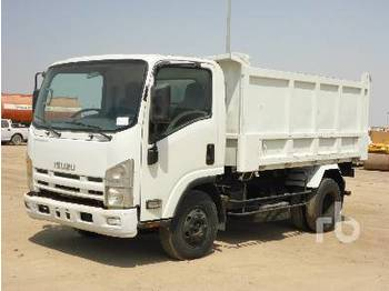 ISUZU REWARD-NP 4x2 - Kipper