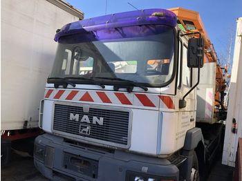 Kipper MAN 26.403 T 39 6x4