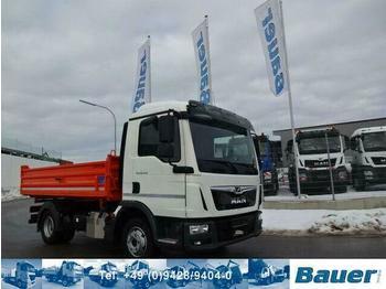 Kipper MAN TGL 8.250 Kipper/Klima/AHK/34Tkm
