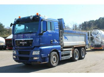 Kipper MAN TGX 26.540 6x4 / EURO 5 /