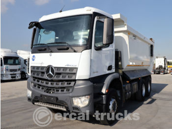 MERCEDES-BENZ AROCS 3342 - Kipper