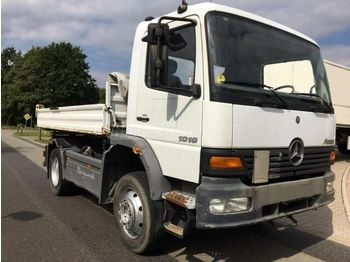 Kipper MERCEDES-BENZ Atego 1018