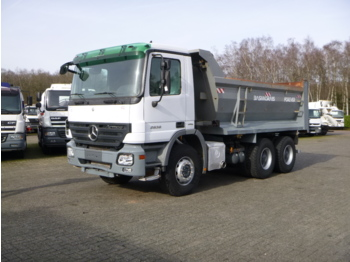Kipper Mercedes Actros 2636 6x4 tipper