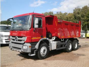 Kipper Mercedes Actros 3341 / 4041 6x4 Meiller tipper NEW/UNUSED