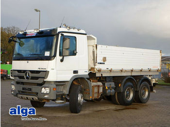 Mercedes-Benz 2646 K Actros, MP3, Schwarzmüller, 5.100mm lang  - Kipper