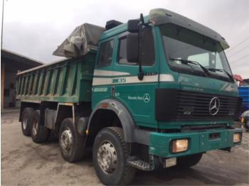 Mercedes Benz 33.35 (8x4) - Kipper