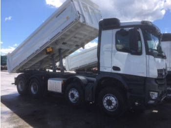 Kipper Mercedes-Benz 4145 k 8x4 Euro 6