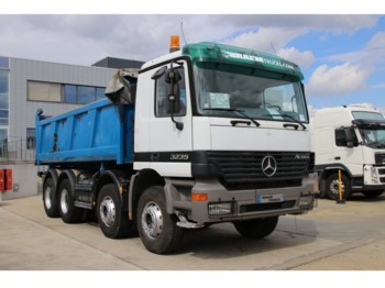 Mercedes-Benz ACTROS 3235K - Kipper