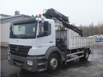 Mercedes Benz AXOR 1828 K - Kipper