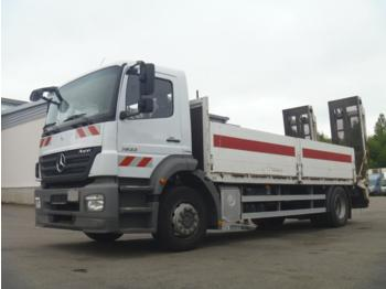 Mercedes Benz AXOR 1833 4X2 - Kipper
