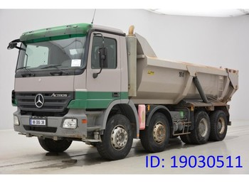 Kipper Mercedes-Benz Actros 3236 - 8x4