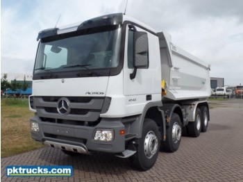 Kipper Mercedes-Benz Actros 4140-K (3 Units)