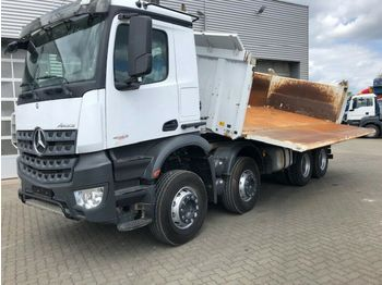 Kipper Mercedes-Benz Arocs 4143 8x4 4-Achs Kipper